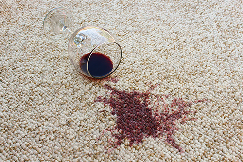 carpet food stain removal ellicott city md
